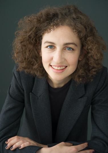 Adrienne Raphel