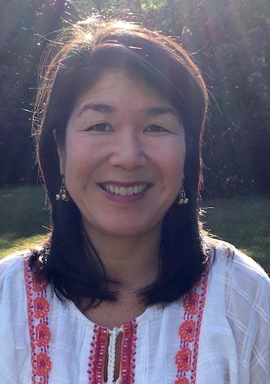 Christie Belknap