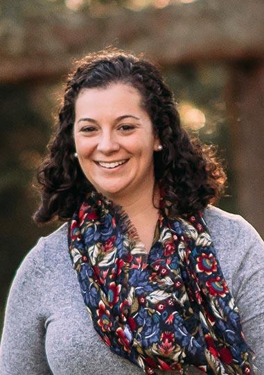 Elizabeth Cavallari